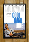 Glass Framed Posters, Paul Newman in Cool Hand Luke Glass Framed Poster, - PosterGully - 1