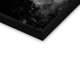 Glass Framed Posters, Pink Floyd The Dark Side Of The Moon Glass Framed Poster, - PosterGully - 2