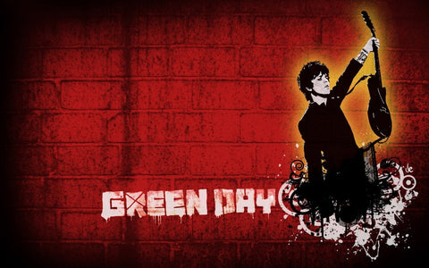 PosterGully Specials, Green Day | Artwork, - PosterGully