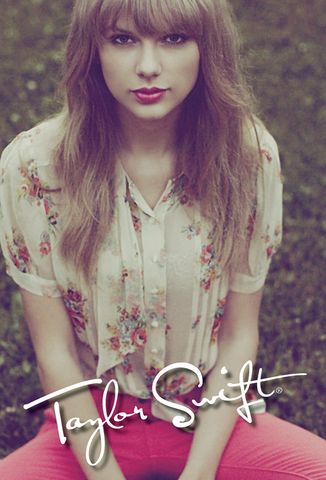 PosterGully Specials, Taylor Swift, - PosterGully