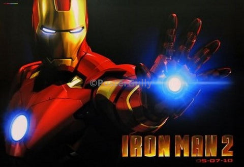 PosterGully Specials, Iron Man 2 | Theatrical, - PosterGully