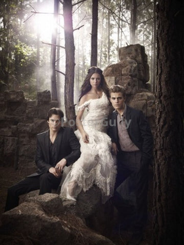 PosterGully Specials, Vampire Diaries | The Trio, - PosterGully
