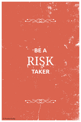 Wall Art, Risk Suits, - PosterGully