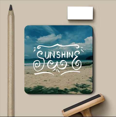 PosterGully Coasters, Sunshine Coaster, - PosterGully