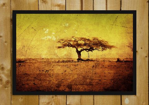 Glass Framed Posters, The Beauty Of The Barren Tree Glass Framed Poster, - PosterGully - 1