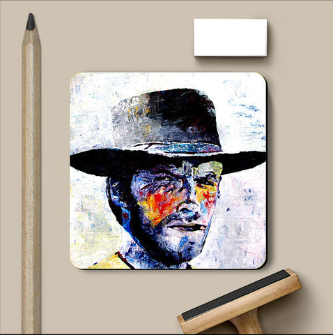 PosterGully Coasters, The Good Acrylic Coaster | Artist: Sunanda Puneet, - PosterGully