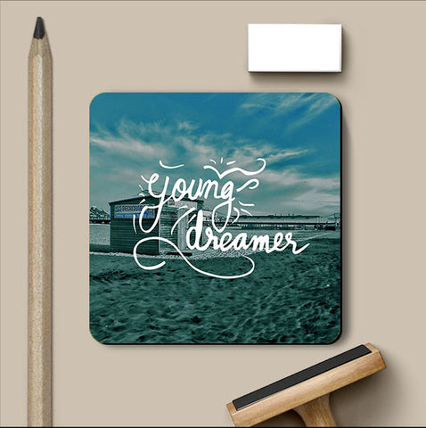 PosterGully Coasters, Young Dreamer Coaster, - PosterGully