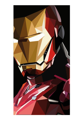 IRONMAN Wall Art | Artist : soumik parida
