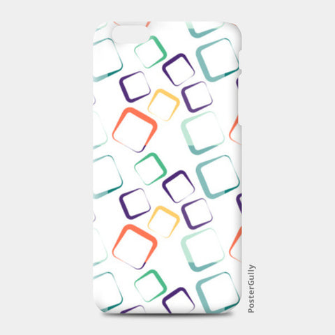 Stylish restaurant interior design pattern iPhone 6 Plus/6S Plus Cases | Artist : Designerchennai