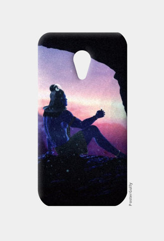 Moto G2 Cases, Chills At Kailash Moto G2 Case | Artist: Karthik Gowrisankar, - PosterGully