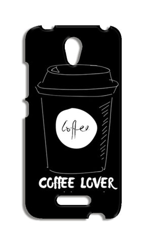 coffee lover Redmi Note 2 Cases | Artist : Pallavi Rawal