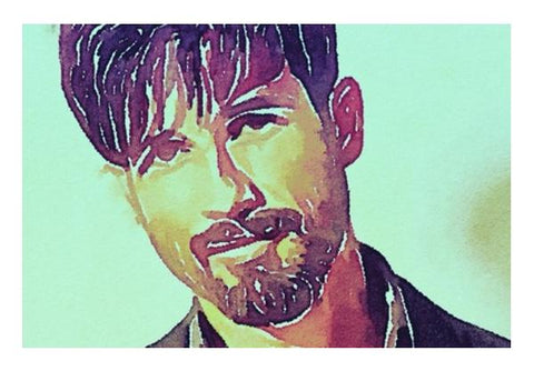 Shahid Kapoor Wall Art PosterGully Specials