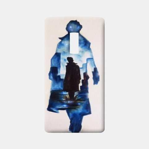 Sherlock One Plus Two Cases | Artist : Sukanya Chakraborty