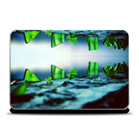 Laptop Skins, ice cave  Laptop Skins | Artist : nilesh gupta, - PosterGully