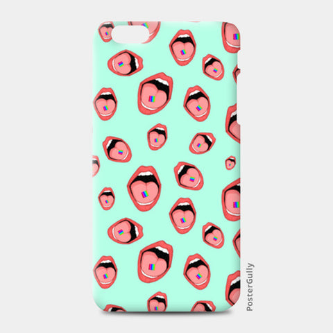 Trip iPhone 6 Plus/6S Plus Cases | Artist : Anahat Kaur