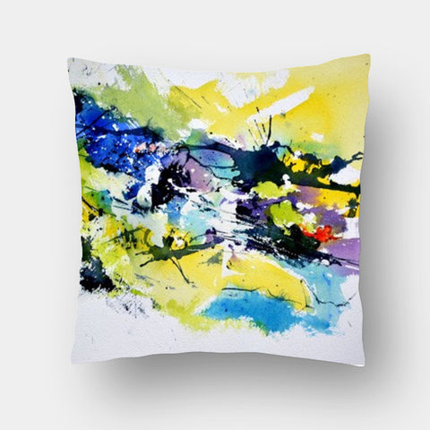 Cushion Covers, abstract 7030 Cushion Covers | Artist : pol ledent, - PosterGully