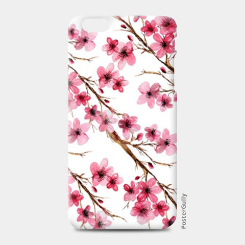 iPhone 6 Plus / 6s Plus Cases, Cherry Blossom Flowers  iPhone 6 Plus / 6s Plus Cases | Artist : Seema Hooda, - PosterGully