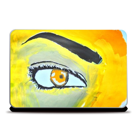 modern art skins for laptop Laptop Skins | Artist : RAJA S