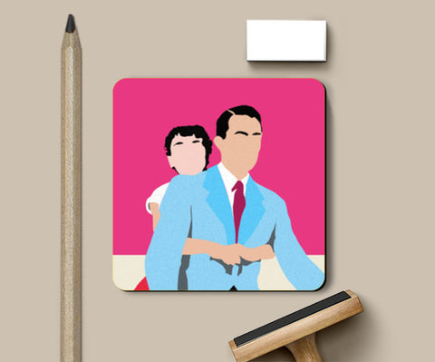 Coasters, Roman Holiday Coasters | Artist : Sourab Biswas, - PosterGully