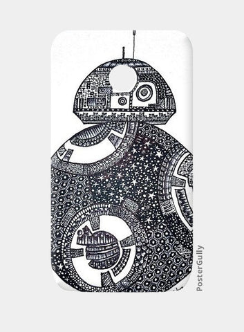 Moto E Cases, Star wars BB-8  Moto E Cases | Artist : Susrita Samantaray, - PosterGully