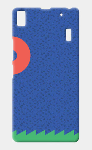 Pattern Play Lenovo A7000 Cases | Artist : Ayushi Jain
