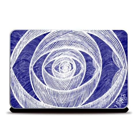 Laptop Skins, Eye'm You Ver. 1.3 Laptop Skins | Artist : Luke's Art Voyage, - PosterGully