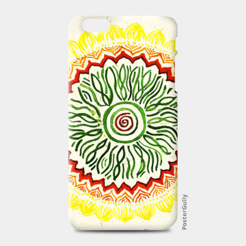 iPhone 6/6S Plus Cases, Energy Flow iPhone 6 Plus/6S Plus Cases | Artist : Aashna Aasif, - PosterGully