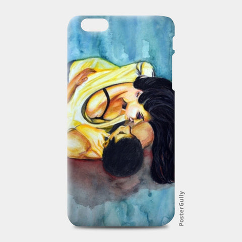 AllaboutLust iPhone 6 Plus/6S Plus Cases | Artist : Chahat Suri