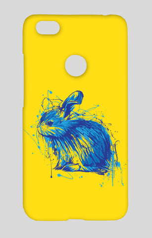 Rabbit Redmi Note 5A Cases | Artist : Inderpreet Singh