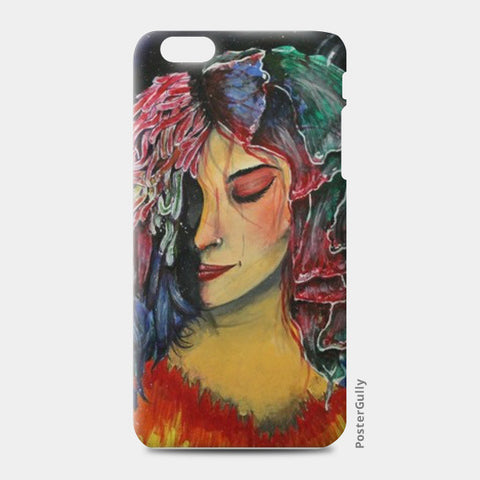 Deliquescent Dreams iPhone 6 Plus/6S Plus Cases | Artist : Rohan Jayant