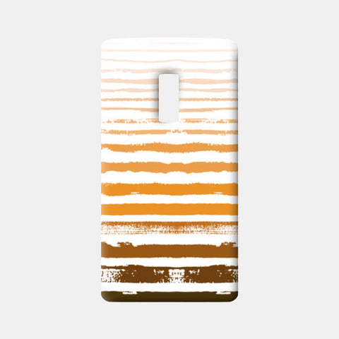 Uneven Stripes One Plus Two Cases | Artist : Amantrika Saraogi