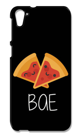 PIZZA BAE HTC Desire 826 Cases | Artist : Manju Nk