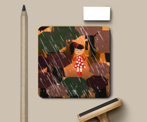 Coasters, RAINS, - PosterGully