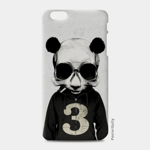 HIPSTER BUNNY iPhone 6 Plus/6S Plus Cases | Artist : Naman Kapoor
