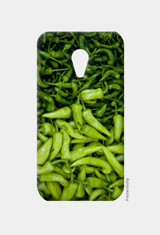 Foodie Moto G2 Cases | Artist : Scatterred Partikles