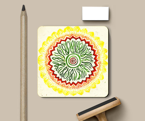 Coasters, Energy Flow  Coasters | Artist : Aashna Aasif, - PosterGully