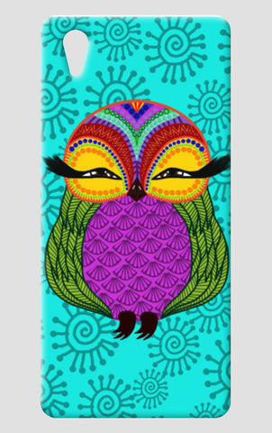 Baby Zoe the adorable baby owl One Plus X Cases | Artist : Animal kingdom
