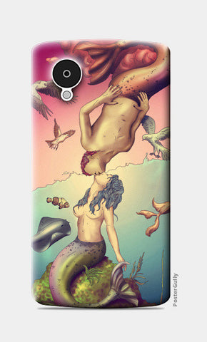 Nexus 5 Cases, All I Have Nexus 5 Case | Artist : BFL Warehouse, - PosterGully