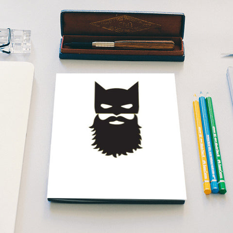 Beardman Notebook | Artist : Mudit srivastava