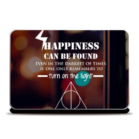 Laptop Skins, Harry Potter Quotes | Dumbledore Laptop Skin | Artist : Sarbani Mookherjee, - PosterGully