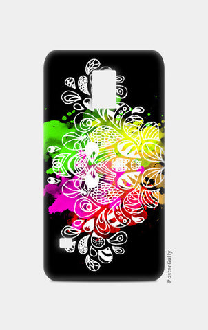 Spread Your Wings ! Samsung S5 Cases | Artist : #22