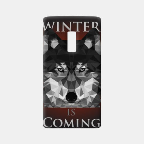 One Plus Two Cases, HOUSE STARK  OP2 Case One Plus Two Cases | Artist : Vedant Sharma, - PosterGully