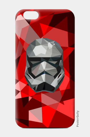 iPhone 6/6S Cases, Stormtrooper Star Wars iPhone 6/6S Cases | Artist : Shashank Ahuja, - PosterGully
