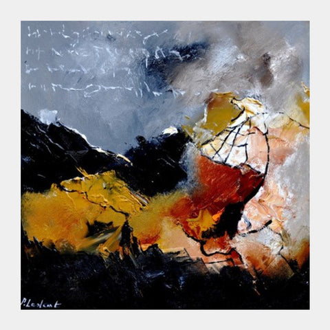Square Art Prints, abstract 5531101 Square Art Prints | Artist : pol ledent, - PosterGully