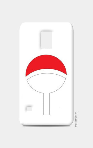 Uchiha Samsung S5 Cases | Artist : Aastha Pruthi