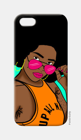 SWAG iPhone 5 Cases | Artist : DISHA BHANOT