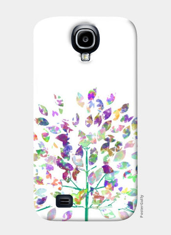 Samsung S4 Cases, Mauve shades Samsung S4 Cases | Artist : Indian palette, - PosterGully
