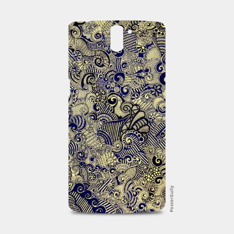 One Plus One Cases, Labyrinthe One Plus One Case | Sanjana Radhakrishnan, - PosterGully