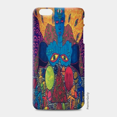 iPhone 6 Plus / 6s Plus Cases, Illuminati iPhone 6 Plus / 6s Plus Case | Spiritual Psycho, - PosterGully