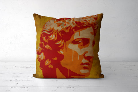 Athena Cushion Covers | Artist : Durro Art